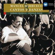 Cantos y danzas cover image