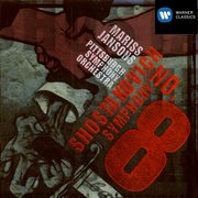 Shostakovich: symphony no.8 in c minor op.65 cover image