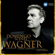 Wagner : scenes/domingo, pappano cover image