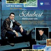 Schubert : sonata in d op.53, d850/lieder cover image