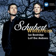 Schubert: winterreise cover image