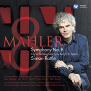 Mahler: symphony no.8 in e flat - 'symphony of a thousand' cover image