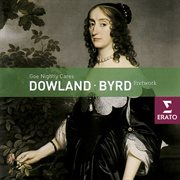 Dances from john dowland's lachrimae and consort music and songs by william byrd cover image