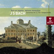 Concertos for 2, 3 & 4 Harpsichords