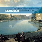 Symphonies 1-9 cover image