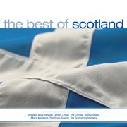 The best of scotland cover image