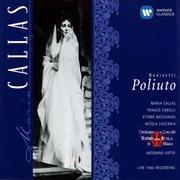 Donizetti: poliuto cover image