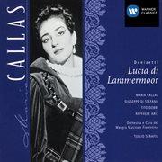 Donizetti: lucia di lammermoor cover image