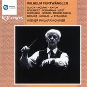 Wilhelm Furtwèangler in Vienna cover image