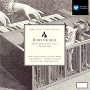 Piano concertos nos. 1 & 2: Practical cats ; Bagatelles cover image