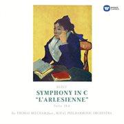 Bizet: Symphony in C - L'arlšienne Suites Nos. 1 & 2
