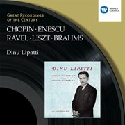 Chopin, Brahms, Ravel, Liszt, Enesco