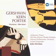 Overtures & film music cover image