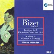 Bizet: Symphony in C, L'arlesienne Suites No. 1 & 2
