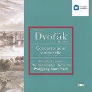 Dvor̀k: Concerto Pour Violoncelle