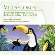 Bachianas Brasileiras Excerpts