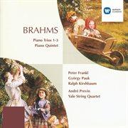 Brahms: Piano Trios Etc