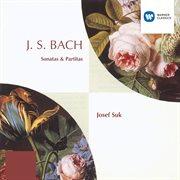 Sonatas & Partitas