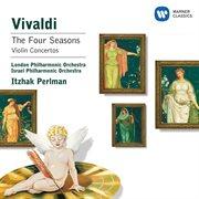 Vivaldi : the four seasons etc cover image