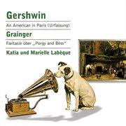 GERSHWIN, G