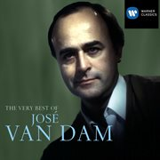 The Very Best of Jose Van Dam cover image