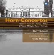 Barry Tuckwell Horn concertos