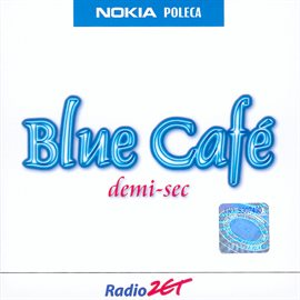 Cover image for Demi-Sec