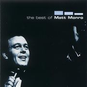 The best of matt monro cover image