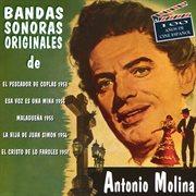 Antonio molina y el cine cover image