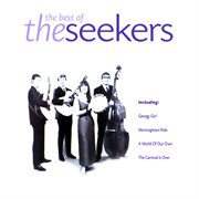 The best of the seekers cover image
