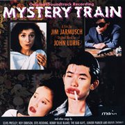 Mystery train cover image