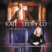 Kate & leopold cover image