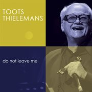 Do not leave me cover image