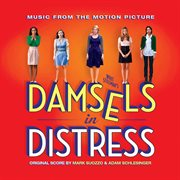 Damsels in distress cover image