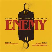 Enemy cover image