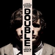 The double (original soundtrack album) cover image