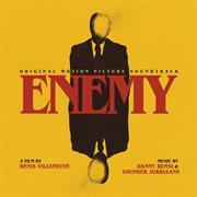 Enemy (original soundtrack album) cover image