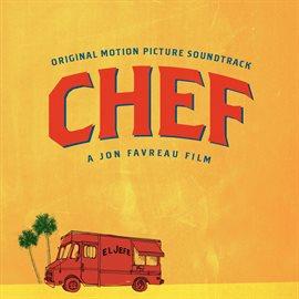 Chef [Original Soundtrack Album]