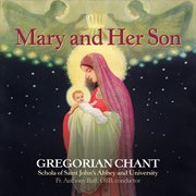Mary and her son cover image