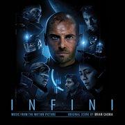 Infini (original Soundtrack Album)