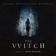 The witch (original soundtrack album) cover image