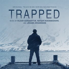 Cover image for Trapped (Original Television Series Soundtrack)