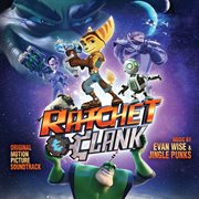Ratchet & Clank (OST)