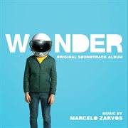 Wonder (original soundtrack album) cover image