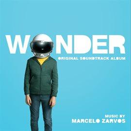 Cover image for Wonder (Original Soundtrack Album)