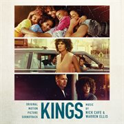 Kings (original motion picture soundtrack) cover image