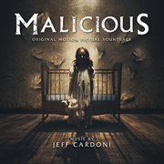 Malicious (original motion picture soundtrack) cover image