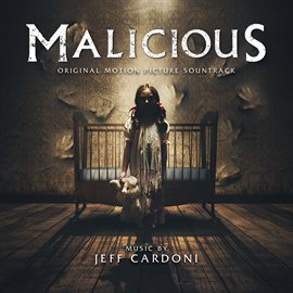 Cover image for Malicious (Original Motion Picture Soundtrack)