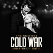 Cold war (original motion picture soundtrack) cover image