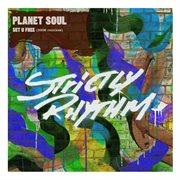 Set U Free (2008 Remixes)